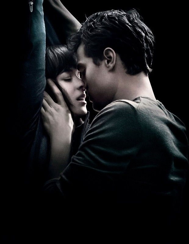 50 nuances de Grey: pourquoi on attend le film avec impatience