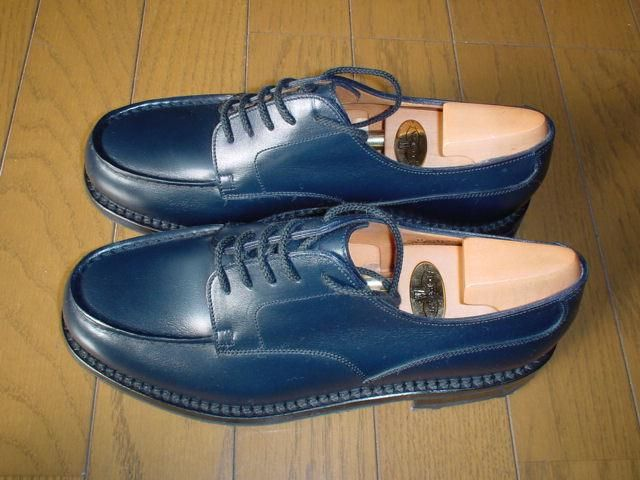 J.M. Weston GOLF Navy