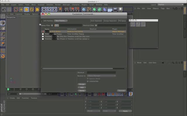 All of my favorite tips, tricks, and workflow enhancements in one spot! Add yours to the comments!   linky for droptofloor! http://www.kuroyumes-developmentzone.com/cinema-4d/free-plugins/  Also check out Andy's follow up with his own tips! vimeo.com/imcalledandy/tut05