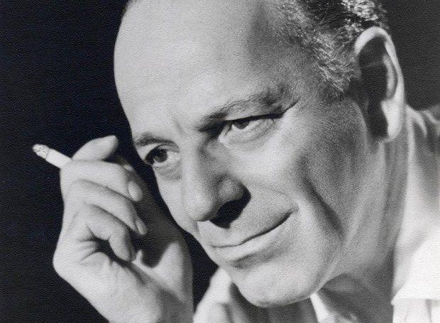 Αλέξης Μινωτής (1900 – 1990)