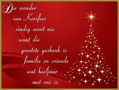 kersfees wense in afrikaans - Google Search