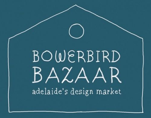 Super excited to be a part of Bowerbird Bzaar 21-23 November 2014.