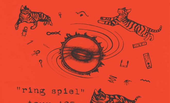 """#BassMusicianMag Bassist Mike Watt to Release """"ring spiel"""" tour '95 on Columbia/Legacy @BassMusicianMag #BassMusicianMag"""