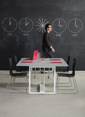 I want a chalkboard wall for the kids area of my future practiceCal Tables