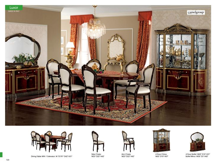 Mahogany Dining Room Sets Images Design Inspiration