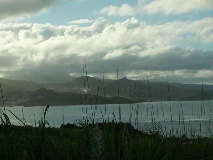 Martinique, photo F Bertel 2010