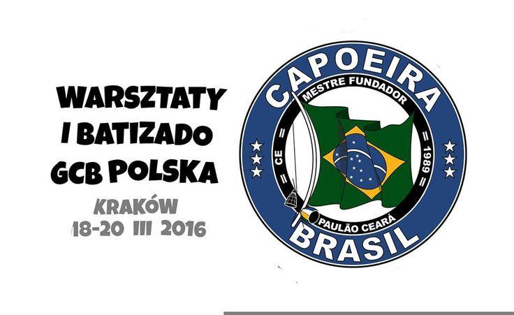 Batizado i egzaminy dla najmłodszych! :) http://malacapoeira.blogspot.com/2016/03/batizado-e-troca-de-cordas-krakow-2016.html