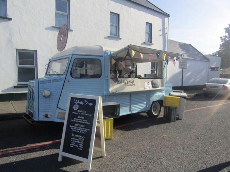 7 deadly food trucks and drinks vans for alternative