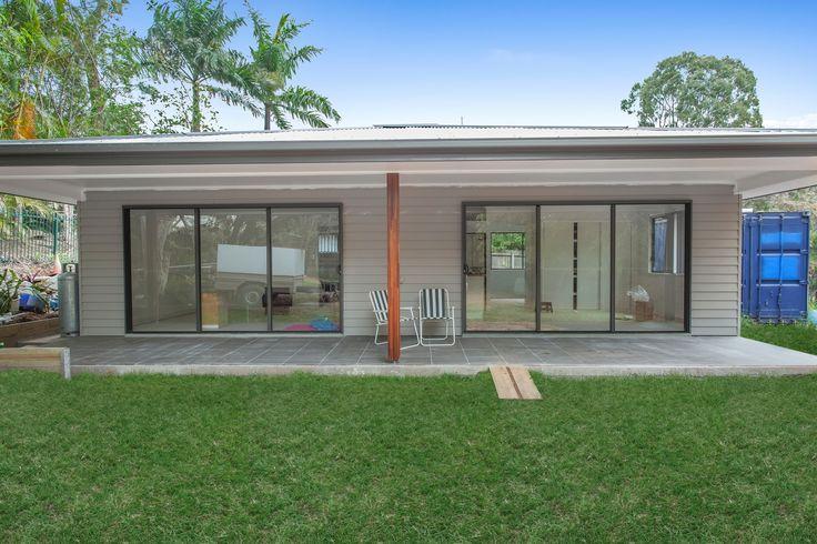 Brisbane based 2 bedroom Granny Flat - by Avalon Granny Flats