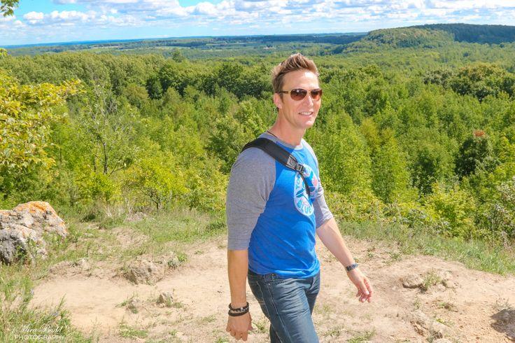 Mono Cliffs Provincial Park, Hiking Trails Ontario, Bruce trail, Ontario Hiking…