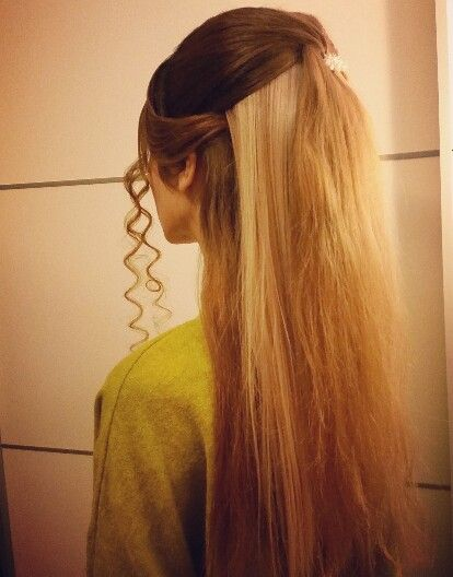 Ankahairstyle ♢