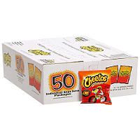 Cheetos® Crunchy - 50 ct. - 1 oz. bags - Sam's Club