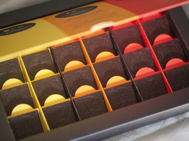 """Assaggi   Cioccolato di Modica """"Terra Sicula"""", Sabadì - Cucchiaio d'Argento"""