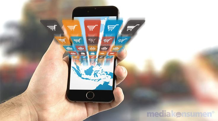 Peta Jalan E-commerce Indonesia Menuju Valuasi Pasar US$130 Miliar pada 2020