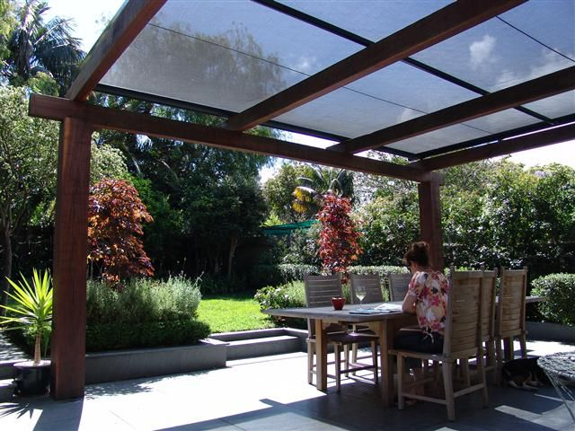 Parizzi – Retractable Roof Systems | Shade Systems