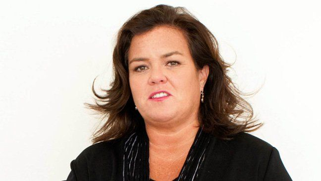 Rosie O'Donnell to Receive Honorary Tony Award
