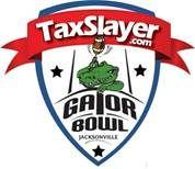 2014 TaxSlayer Gator Bowl!