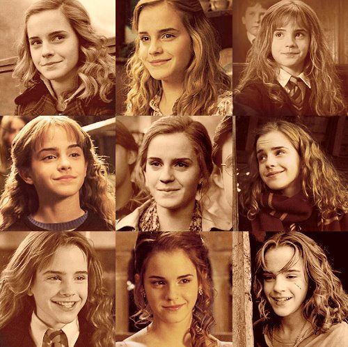 Miss Granger again I'm so sorry but she's my fave so bear with me please.
