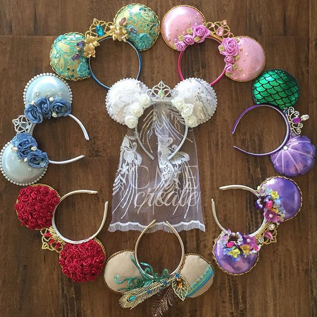 Princess; Sleeping Beauty; Aurora; Little Mermaid; Ariel; Tangles; Rapunzel; Pocahontas; Beauty and the Beast; Belle; Cinderella; Aladdin; Jasmine