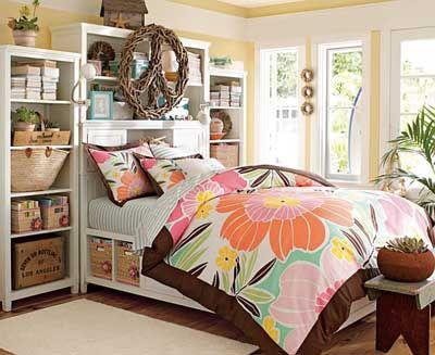 Más de 1000 ideas sobre Dormitorio Chica Adolescente en Pinterest ...