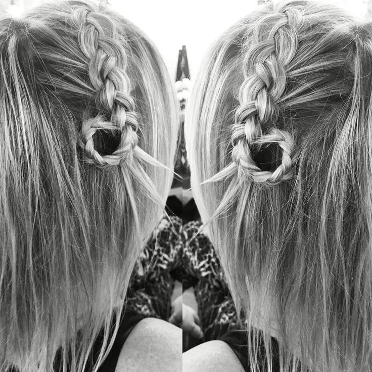 I seeeee doubble!!  #plaits #twists #longhair
