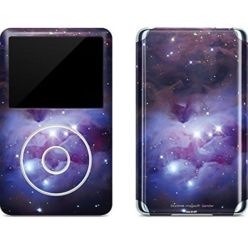 Space iPod Classic (6th Gen) 80 & 160GB Skin - NGC 1977 - Reflection of Orion Nebula. Vinyl Decal Skin For Your iPod Classic (6th Gen) 80 & 160GB. Ultra-Thin, Lightweight iPod Classic (6th Gen) 80 & 160GB Vinyl Decal Protection. Offically Licensed StockTrek Design. Industry Leading Vivid Color Vinyl Print Technology. Scratch - Resistant. Built To Last Everday iPod Classic (6th Gen) 80 & 160GB Use. 3M Adhesive Backing - Easy On, Easy Off & Residue-Free.