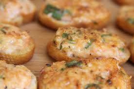Vietnamese Shrimp Toast – Banh Mi Tom Quet Nuong