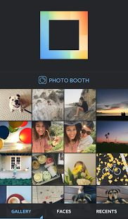 Layout from Instagram: Collage- screenshot thumbnail