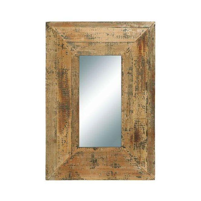 Looking Glass Mirror   dotandbo.com