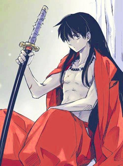 Inuyasha and kagome sex games