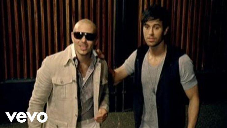 Enrique Iglesias Ft Pitbull-  - I Like It