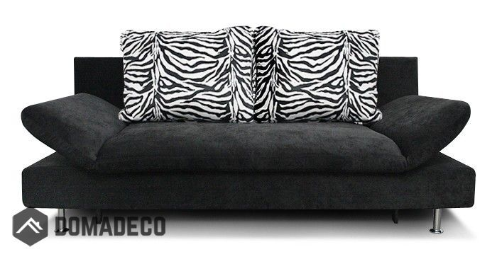 Javea2 Fabric Sofa Bed Best Leather