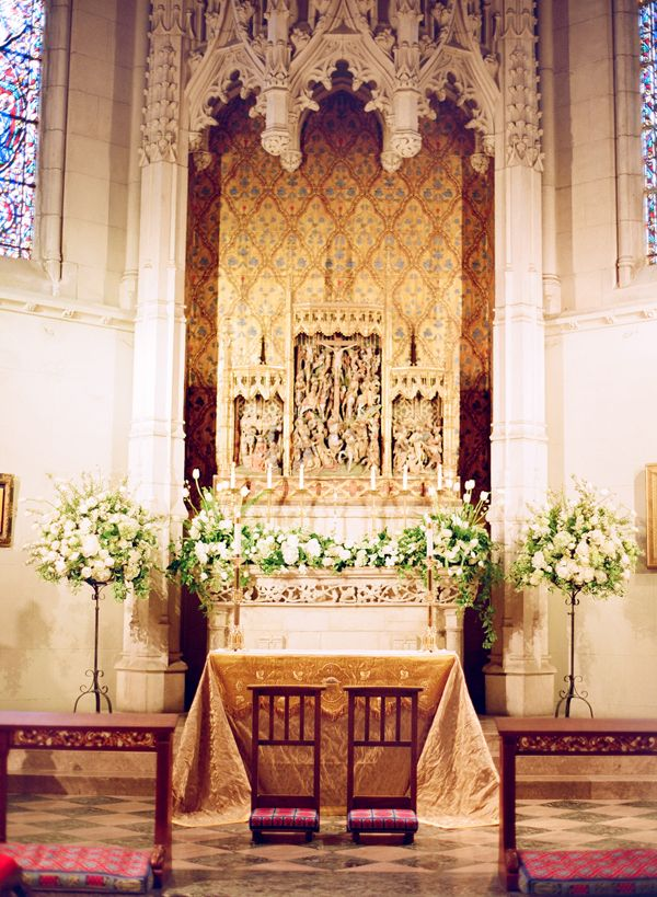 wedding church flowers altar decorations best ideas about church wedding altar flowers wedding 8959