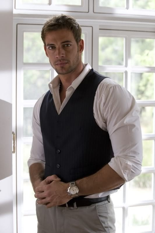 William Levy...