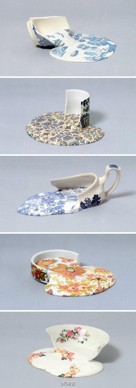 #China - creative art