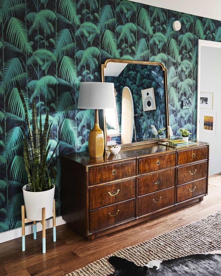 Eclectic Bedroom Bohemian Boho Style