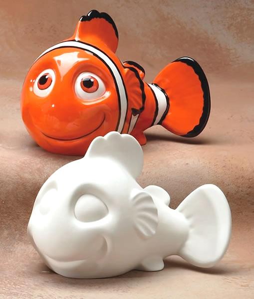 Fishy Bank