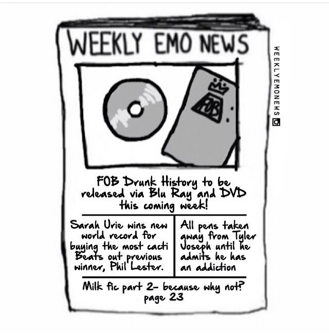I would TOTALLY buy the FOB drunk history on blu ray if it was real!