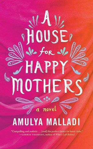 Author : Amulya Malladi Release date : June, 2016 Version : Kindle Genre : Literary fiction, Social, Women's fiction Pages: 316…