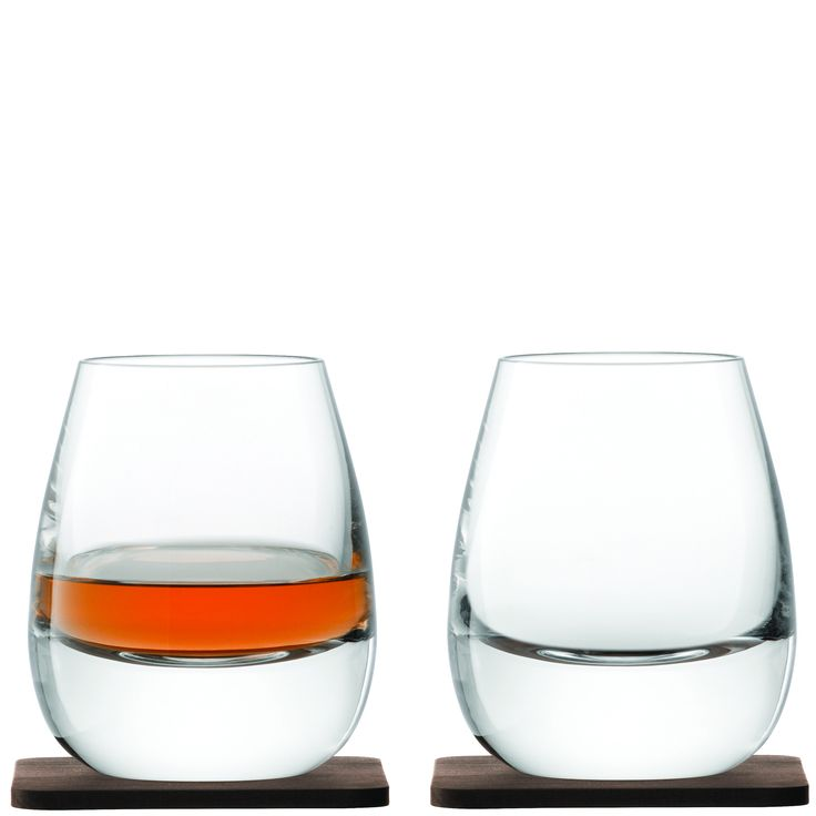 Buy the LSA Islay Whisky Tumblers & Walnut Coasters at Oliver Bonas. Enjoy free UK standard delivery for orders over £50.