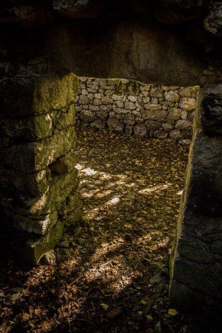Sombras en Bulnes del Castillo