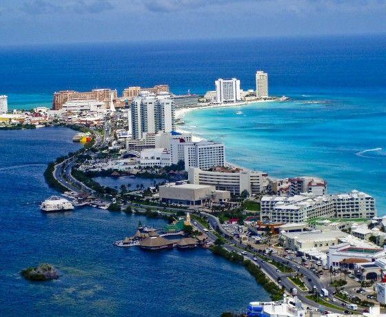 www.caribeviajesecuador.com CANCUN Caribe Viajes y Congresos Cia Ltda,  Viajes y Turismo