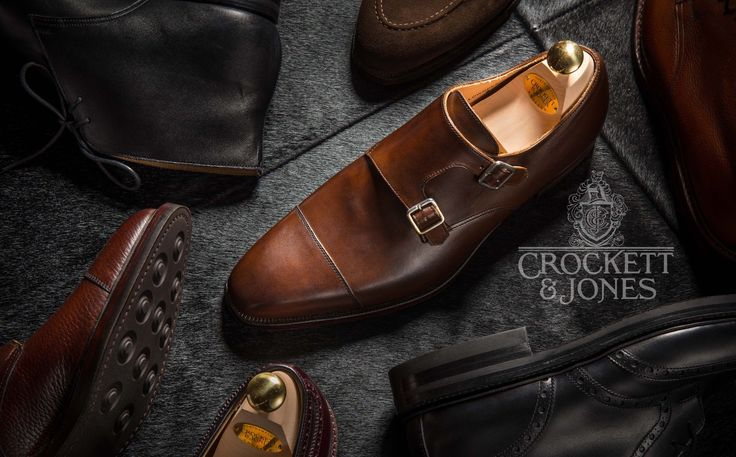 Crockett & Jones are known the world over for high quality Goodyear-welted footwear. http://www.leatherfoot.com/shoes-crockett-and-jones