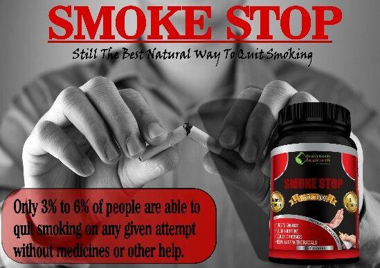 Stop smoking the natural way!!   www.healthbeautysupplements.com  #stopsmoking #quitsmoking