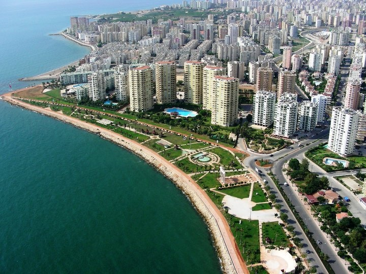 I LOVE YOU MERSIN!