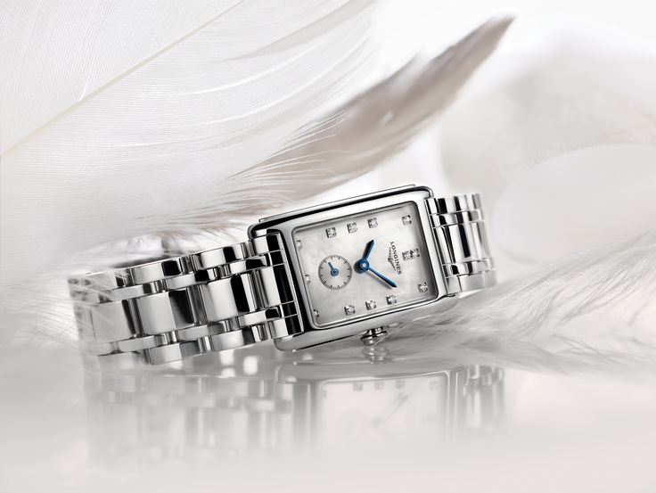 Longines DolceVita Referenza: L5.255.4.87.6 http://www.orologi.com/cataloghi-orologi/longines-longines-dolcevita-longines-dolcevita-l5-255-4-87-6