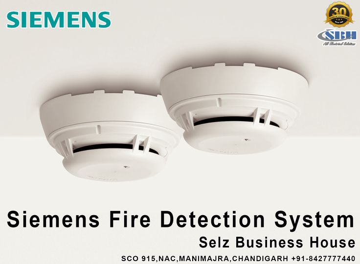Protect your loved ones and your property from mishaps of fire, installing #Siemens #fire #alarm #system. It provides impressive accuracy and ease-of-use for building personnel, installers, and #firefighters. The fire alarm systems from Siemens are durable because of the #high #design #techniques. It fulfils all your safety demands and is very easy to install. When it comes to safety Siemens fire alarm system is the solution!