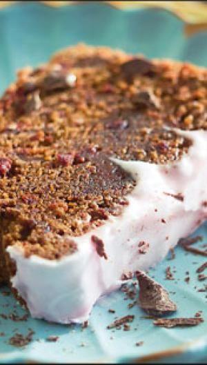 Chokoladekage med rødbeder | Opskrift | ISABELLAS