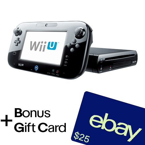 Powered by Solid Commerce The All-in-One Listing, Inventory & Order Management Solution for Online Merchants Payment Payment The Official Nintendo eBa... #card #with #purchase #gift #ebay #deluxe #refurbished #black