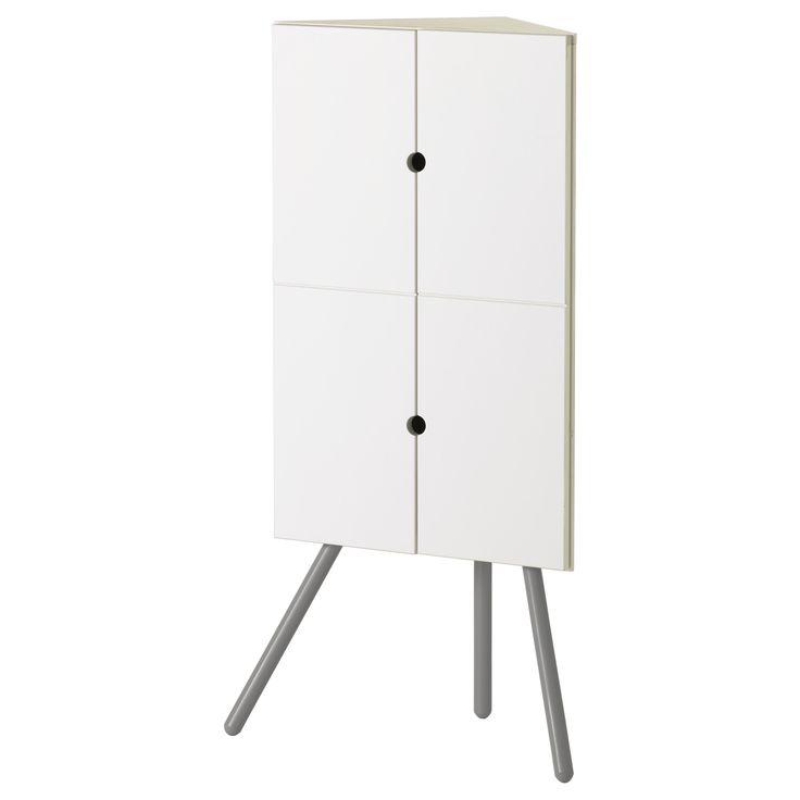 M s de 1000 ideas sobre armario de esquina en pinterest - Ikea ps armario ...